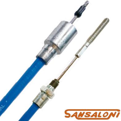 Cable de freno waterproof
